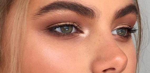 Smokey Göz Makyajı Nasıl Yapılır