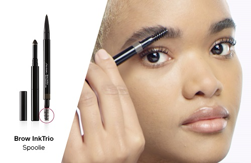 Shiseido Brow Ink Trio