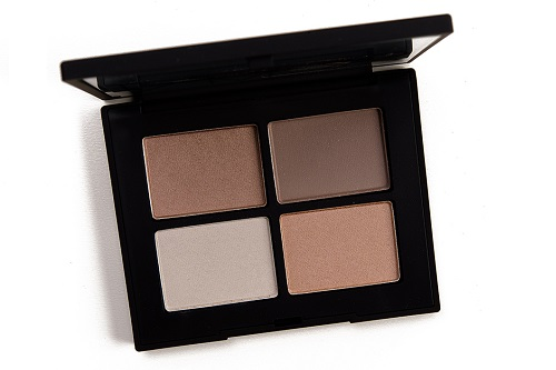 Nars Quad Eyeshadow Mahe