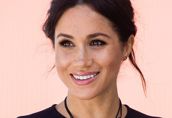 Meghan Markle Beauty