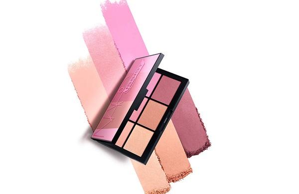 Nars Makeup Palette