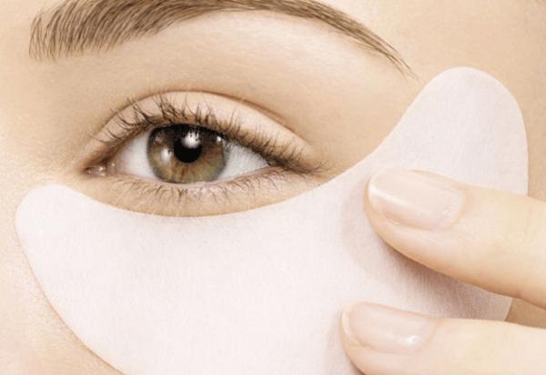 Shiseido Benefiance Wrinkle Resist 24 Pure Retinol Express Eye Mask