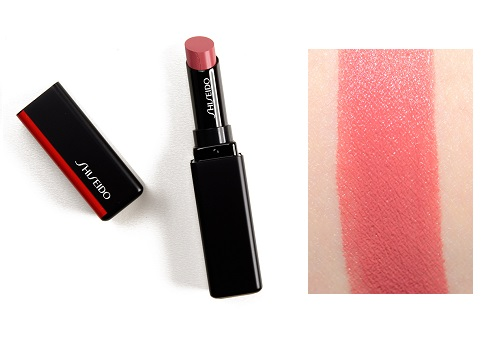 Shiseido VisionAiry Gel Lipstick Rose Muse 211