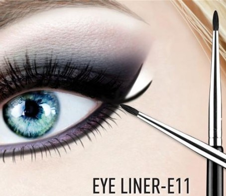 Sigma E11 Eyeliner Fırçası