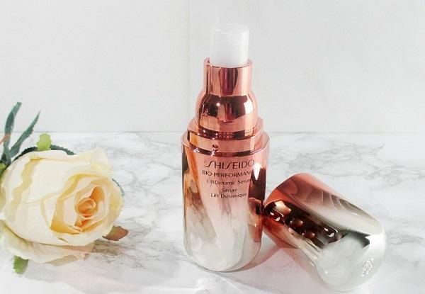 Shiseido Bio Performance LiftDynamic Serum