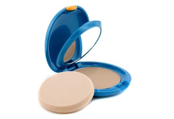 Shiseido Sun Protection Compact Foundation SPF30