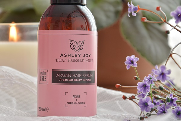 Ashley Joy Argan Serum