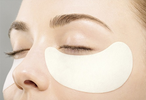 shiseido benefiance wrinkle resist pure retinol eye mask