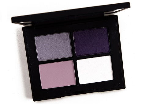 Nars Quad Eyeshadow pulp fiction