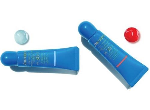 Shiseido Uv Lip Color