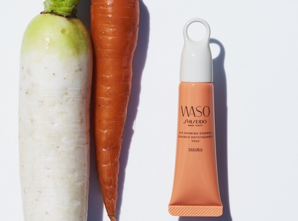 Shiseido Waso Eye Opening Essence