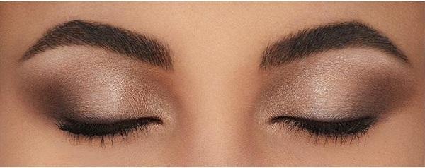 Nars Quad eyeshadow Mahe