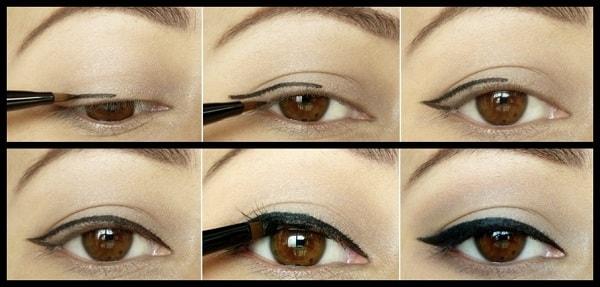 Nars eyeliner Stylo