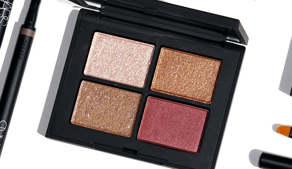 Nars Quad Eyeshadow