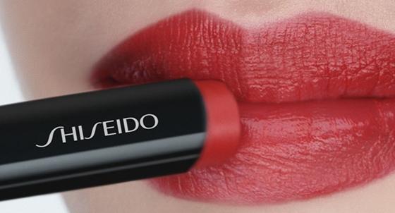 Shiseido Visionairy Gel Lipstick
